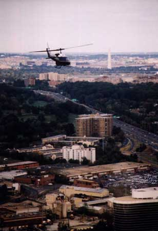DC by air 1